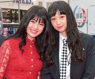 【沖縄国際映画祭】かわいすぎる新喜劇座員・小寺真理、沖縄では不人気?「兄さんたちのが…」