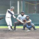 鳴門など8強出そろう 徳島県高校野球秋季大会第4日