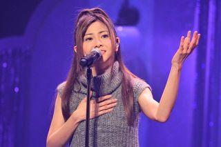 倉木麻衣、節目のツアーで見せた煌めき シンガーとして新たな一歩