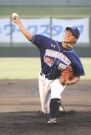 徳島逃げ切りM7 新田(徳島北高出)プロ初勝利 四…