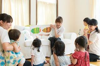 生活支援サービス クラッシー(徳島市) 保育事業全国で拡大