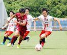 FC徳島は1回戦突破ならず、福岡大に惜敗 サッカー…