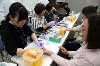 糖尿病予防の意識高める 徳島大でフォーラム