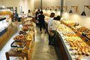 多彩なパンがずらり、人気パン店の2号店オープン メ…