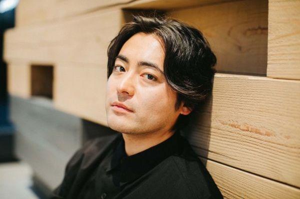 映画『ステップ』で主演する山田孝之(写真:田中達晃/Pash)