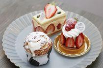 新感覚のシュークリーム こだわりケーキも勢ぞろい「パティスリー シャンフルーヴ」(徳島市)【連載お店ファイル】