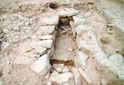 鳴門・大谷秋尾谷遺跡から古墳時代の石室14基出土 鉄器や勾玉なども