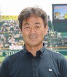 水野氏、巨人投手コーチに 18年ぶり復帰