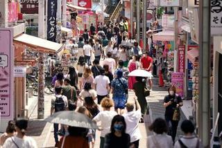 東京で14人感染、2人死亡