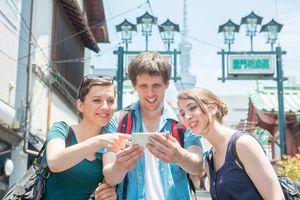 100均アイテム、カイロ、パン粉…外国人が喜ぶ日本土産6選(写真はイメージ)
