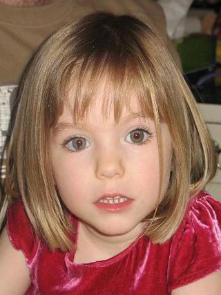 13年前の英女児失跡で捜査