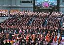 連載「徳島県知事選 争点を問う」2 記念オケ問題