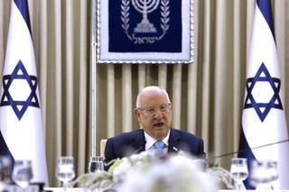 イスラエル、野党に組閣指示か