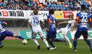 徳島ヴォルティス、0-1で長崎に敗れる