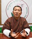 ブータン下院選で勝利宣言