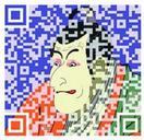 「カラーQRコード」改良 マイクロインテレクス、顔…