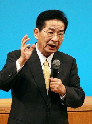 【速報】仙谷由人氏が死去 旧民主党政権で内閣官房長官