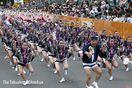 2018徳島市の阿波踊り第1日 写真特集【2】