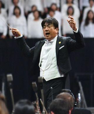指揮者 佐渡裕さん 下 人を結ぶ不思議な力