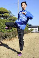 東京五輪に挑む 徳島期待のアスリート 7 陸上 藪…
