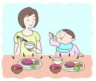 【子育て何でも相談】幼児食の味付けは 大人の半分を目安に