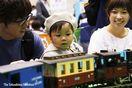 【写真特集】子育てイベント「おぎゃっと21」開幕