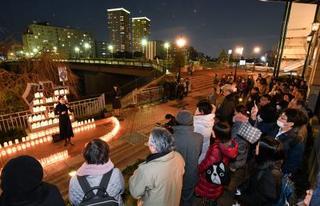 阪神大震災から17日で24年