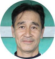上灘・松川隆志さん