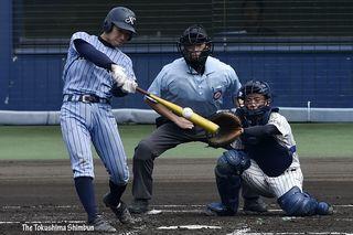 【高校野球四国大会を振り返って】徳島県勢、投手含めた守り課題