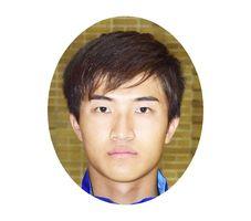 小島健太郎選手
