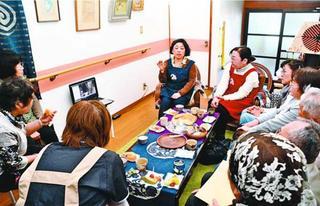 民間住宅をケア施設に改修したホームホスピス 8月にも小松島に四国初開設