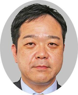 連載徳島経済人決断あのとき 24 ホテルグランドパレス 岡本真一郎社長