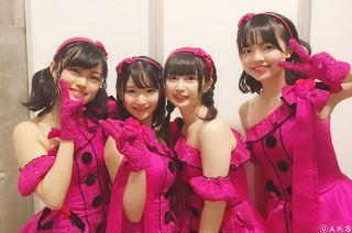 AKB48チーム8春本ゆきさんの「ゆきがゆく」 第19回