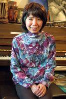 第11回とくしま芸術文化賞受賞者に聞く 佃洋子さん…