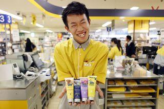徳島の売れ筋(おすすめ)商品を紹介する新企画「U.S.A(売れ筋.商品.阿波)」