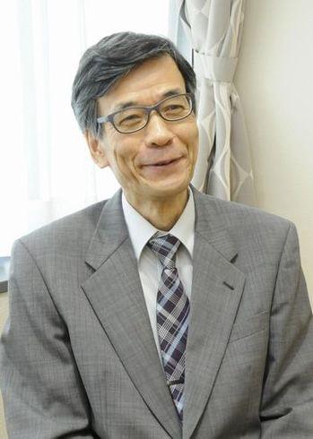 徳島地方・家庭裁判所長になった大島眞一(おおしましんいち)さん|人 ...