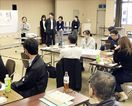 情報収集し課題解決 県・市町村職員が研修