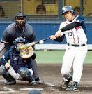 白球追う 若き心 徳島「500歳野球」13チーム熱戦
