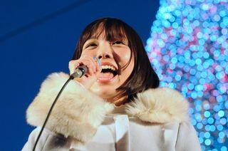 スピスピ幹葉さん「多くの夢かなった年」 年明け発売の新曲は「ハッピーを届ける曲」