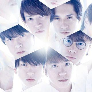 3/18付週間シングルランキング1位は関ジャニ∞のシングル「crystal」