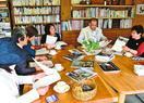 「まちじゅう」図書館 阿波市のNPO参加募る