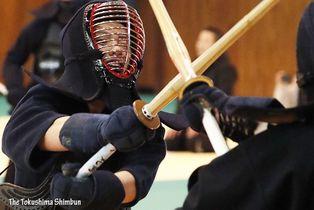 剣道の全日本都道府県対抗優勝大会県予選