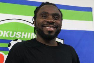 徳島ヴォルティス、元ナイジェリア代表FWウタカ獲得 16年J1得点王