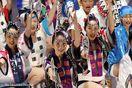 選抜阿波踊り大会・前夜祭【写真特集】