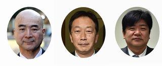 徳島・東みよし町長選、告示まで1ヵ月 3新人の争いか