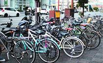 止め放題? 徳島駅西側の放置自転車 特例で禁止区域外も苦情の声【あなたとともに~こちら特報班】