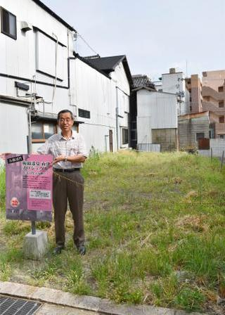 熊本地震で被災の共同温泉復活へ