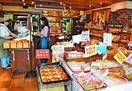徳島県民パンがお好き? 店舗数全国1位(タウンペー…