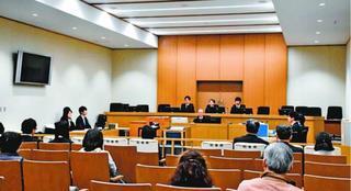 市民が裁く 裁判員制度10年〈3〉法廷の安全対策 暴力団絡みに抵抗感