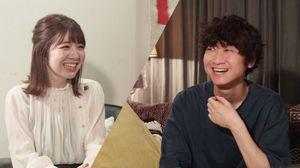 12日深夜放送の『イントロ』(C)日本テレビ